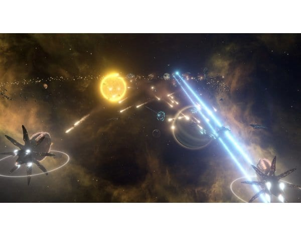 Gra PS4 Stellaris: Console Edition