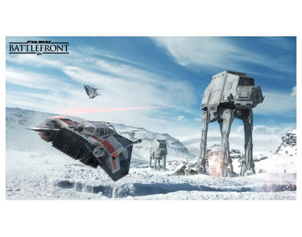 Gra PC Star Wars Battlefront – Edycja Ultimate