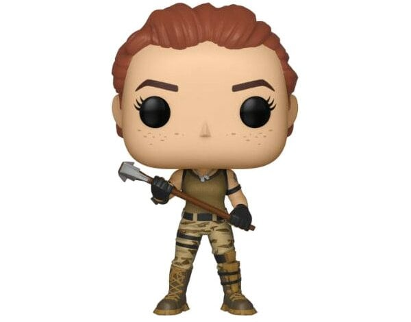 Figurka FUNKO Fortnite POP! - Tower Recon Specialist