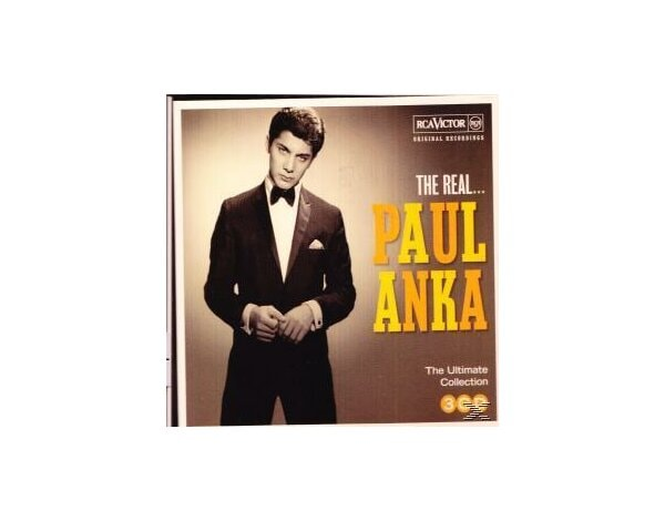 The Real... Paul Anka