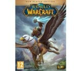 Gra PC World of Warcraft New Player Edition