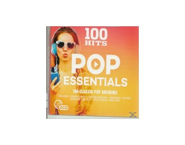 100 HITS - POP ESSENTIALS