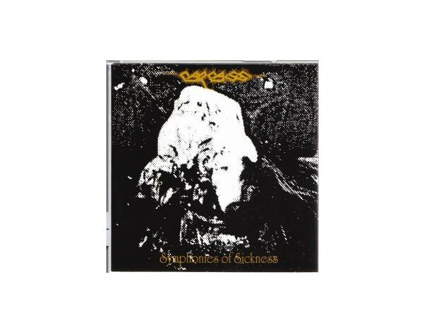 Symphonies Of Sickness (Remaster)