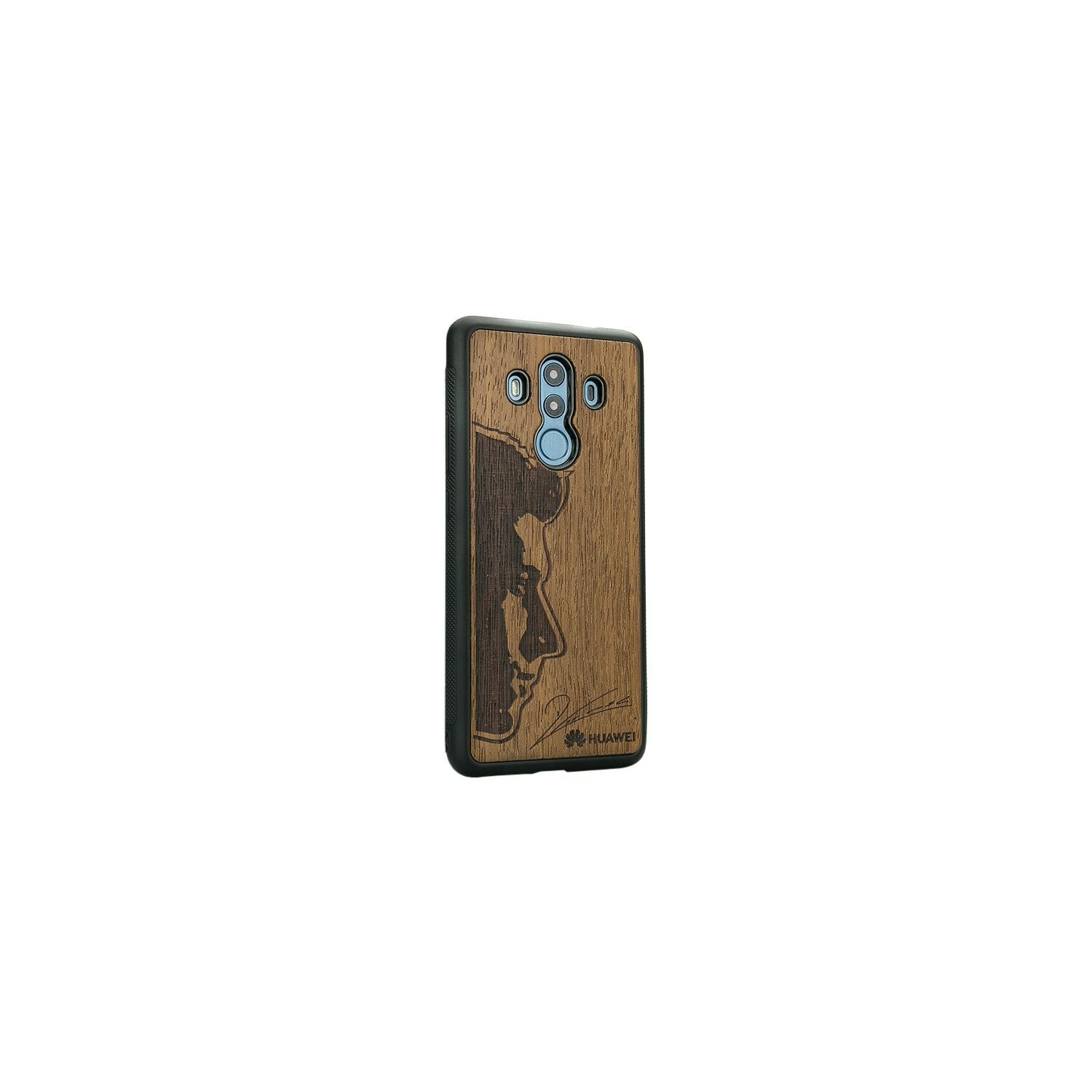 Etui BEWOOD Robert Lewandowski do Huawei Mate 10 Pro