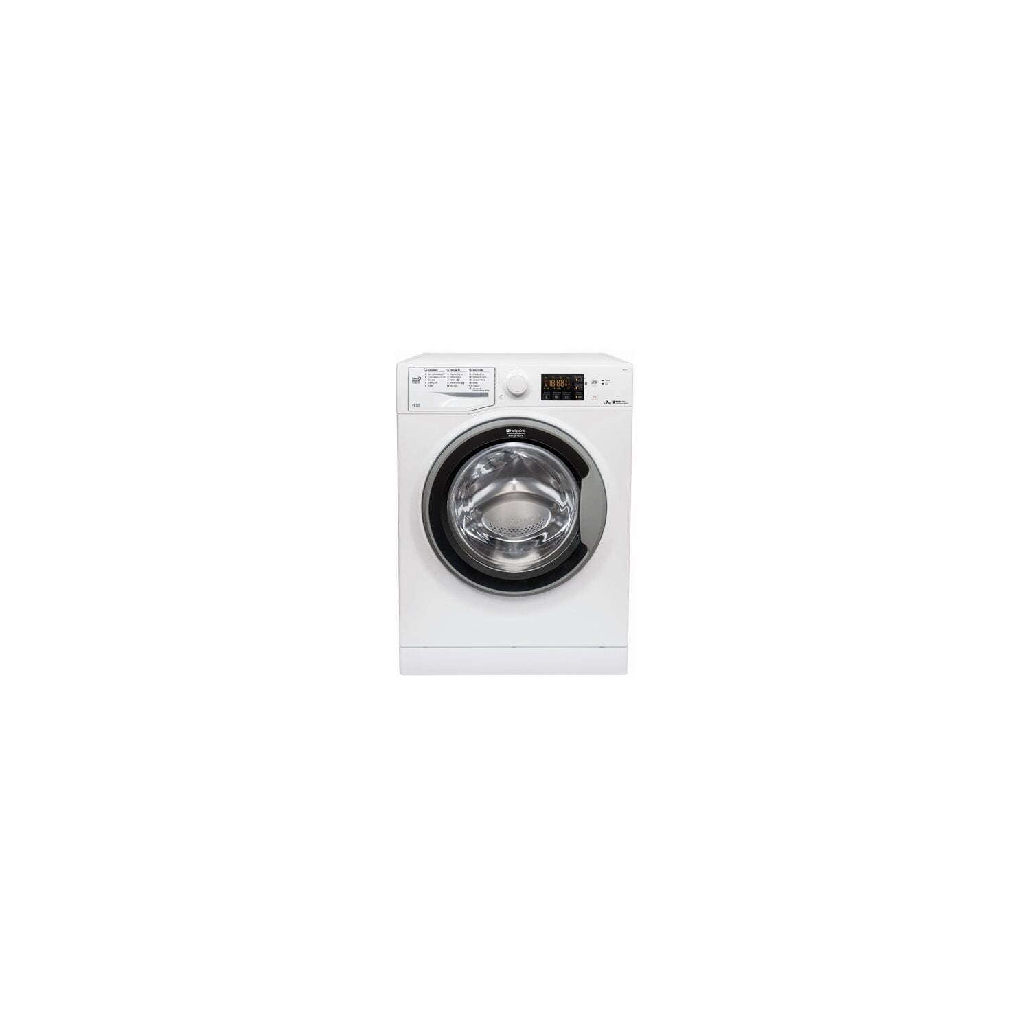 Pralka HOTPOINT-ARISTON RSG 704 JS