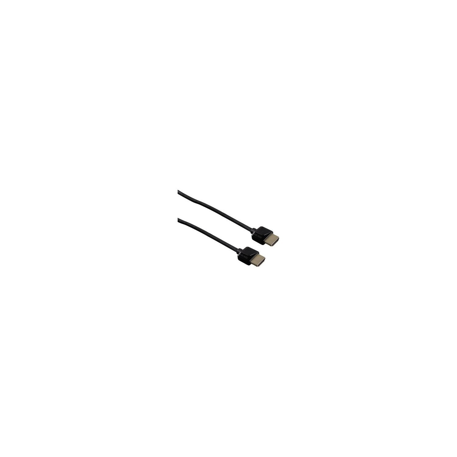 Kabel HAMA HDMI -HDMI Flexi-slim 1.5 m
