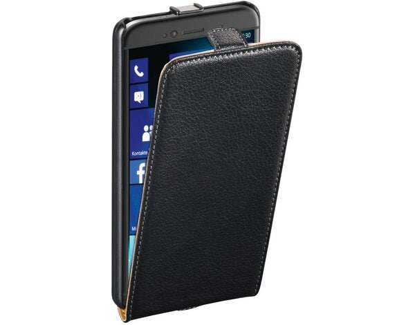 Etui na smartfon HAMA Smart Case do Microsoft Lumia 950 Czarny