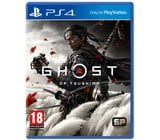 Gra PS4 Ghost of Tsushima Edycja Standardowa