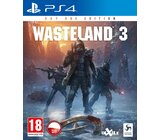 Gra PS4 Wasteland 3 Day One Edition