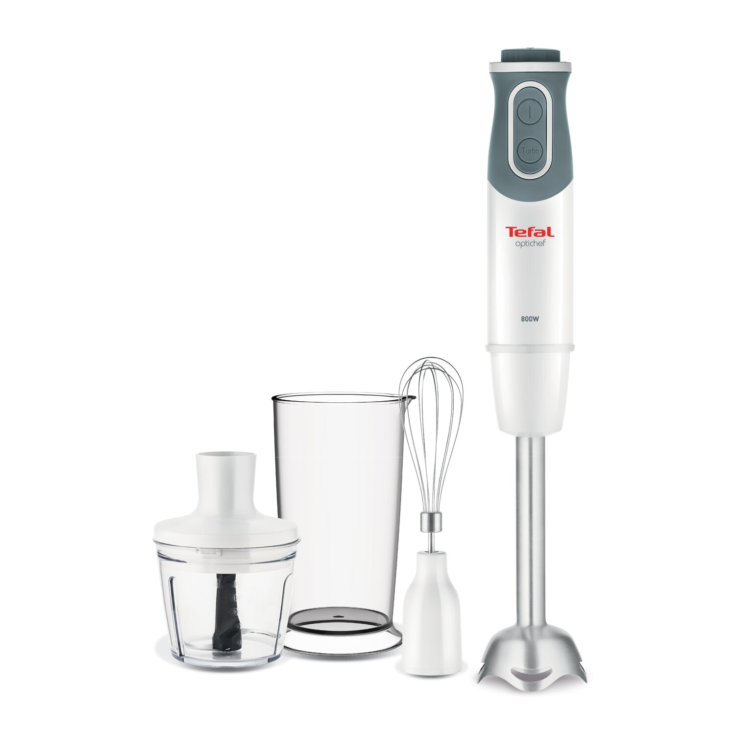 Blender TEFAL HB643138 Optichef 3in1
