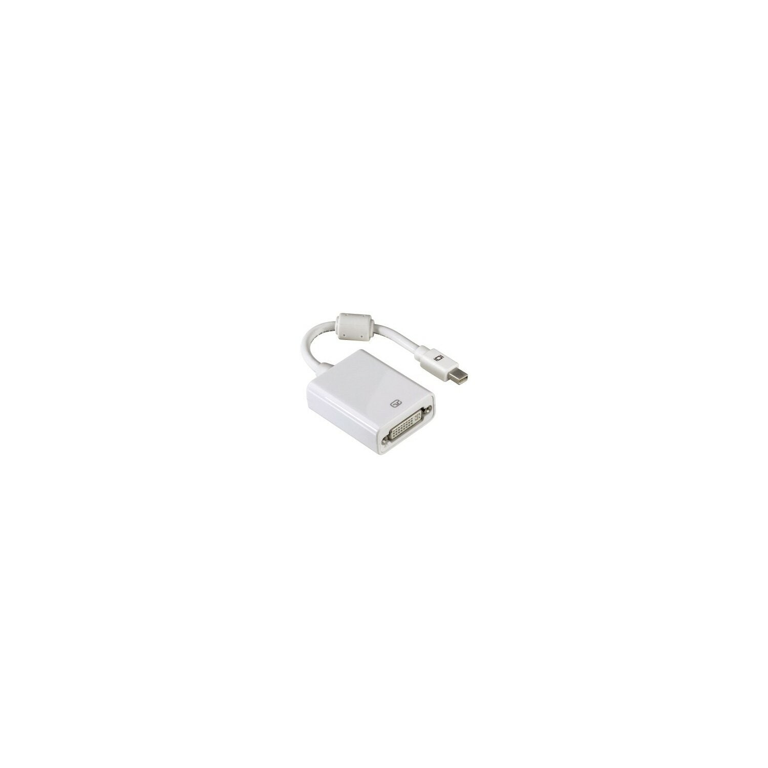 Adapter HAMA Mini DisplayPort - DVI-D