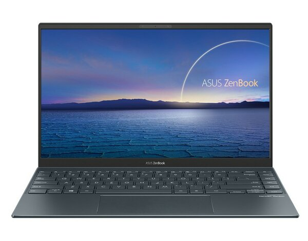 Laptop ASUS ZenBook 14 UM425IA-AM022T FHD Ryzen 5 4500U/16GB/512GB SSD/INT/Win10H Szary
