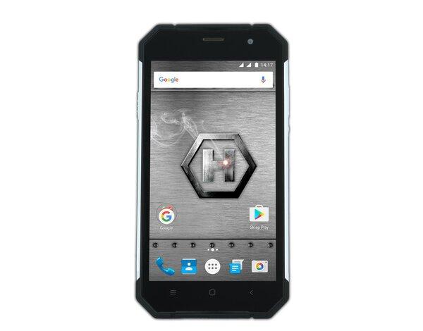 46c401420ae4 Smartfon MYPHONE Hammer Axe Pro Czarny