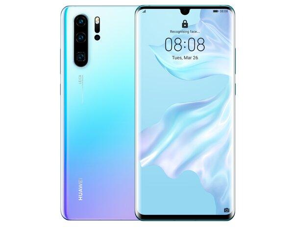 Smartfon Huawei P30 Pro 6gb 128gb Opal Smartfony Media Markt