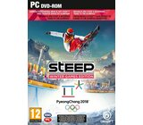Gra PC STEEP Winter Games Edition