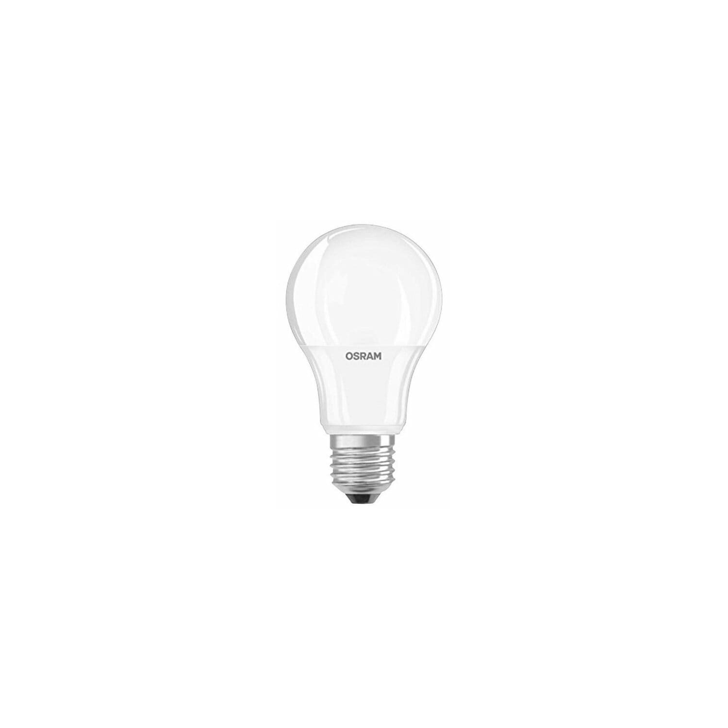 Żarówka LED OSRAM VALUE CLA60 10W/865220 240VFRE27