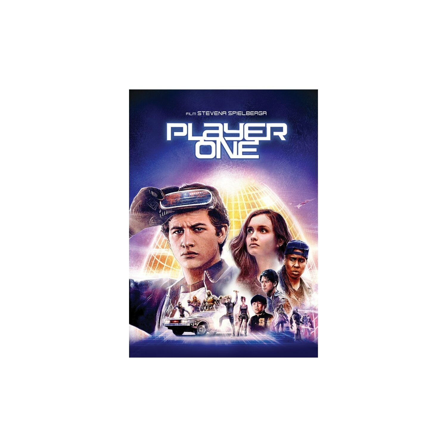 Player One (DVD)