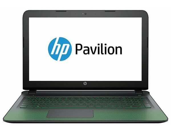 Laptop HP Pavilion Gaming 15-ak077nw