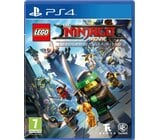 Gra PS4 LEGO NINJAGO Movie – Gra wideo