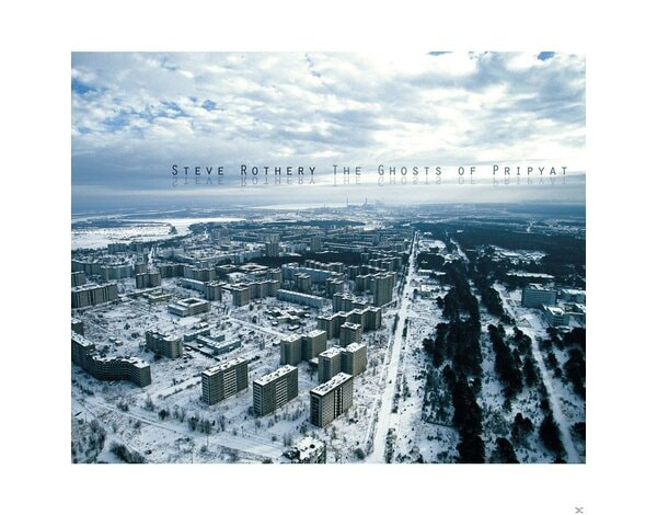 The Ghosts Of Pripyat (Digi)