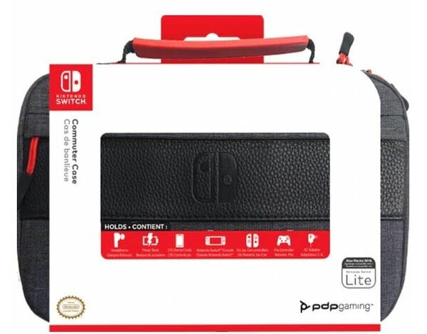 Etui PDP Commuter Elite Edition do Nintendo Switch