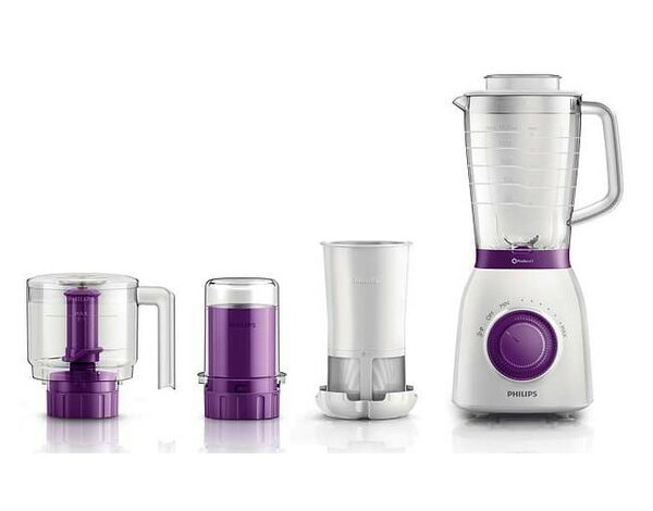 Koktajler PHILIPS Viva Collection HR2166/00