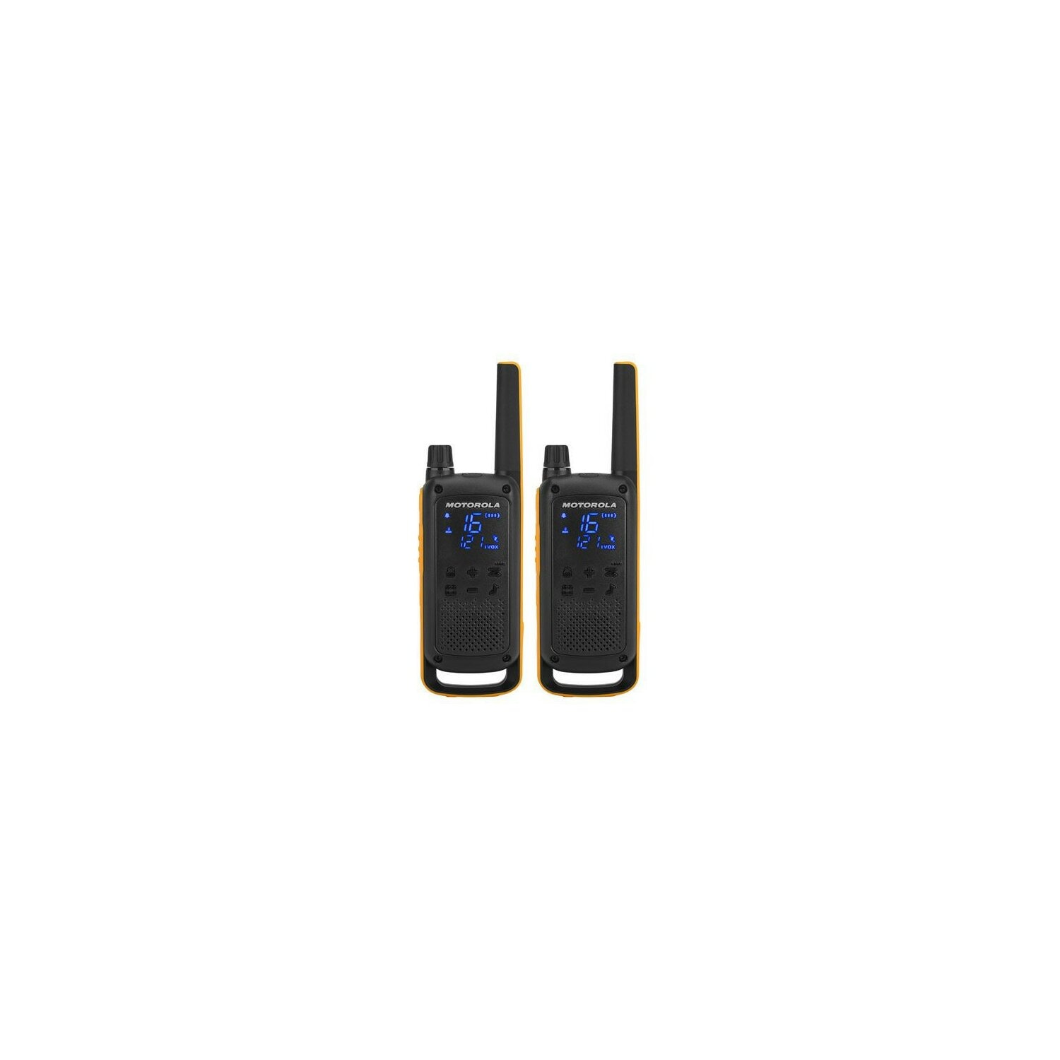 Radiotelefony MOTOROLA Talkabout T82 Extreme Twin Pack