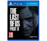 Gra PS4 The Last of Us Part II Edycja Specjalna