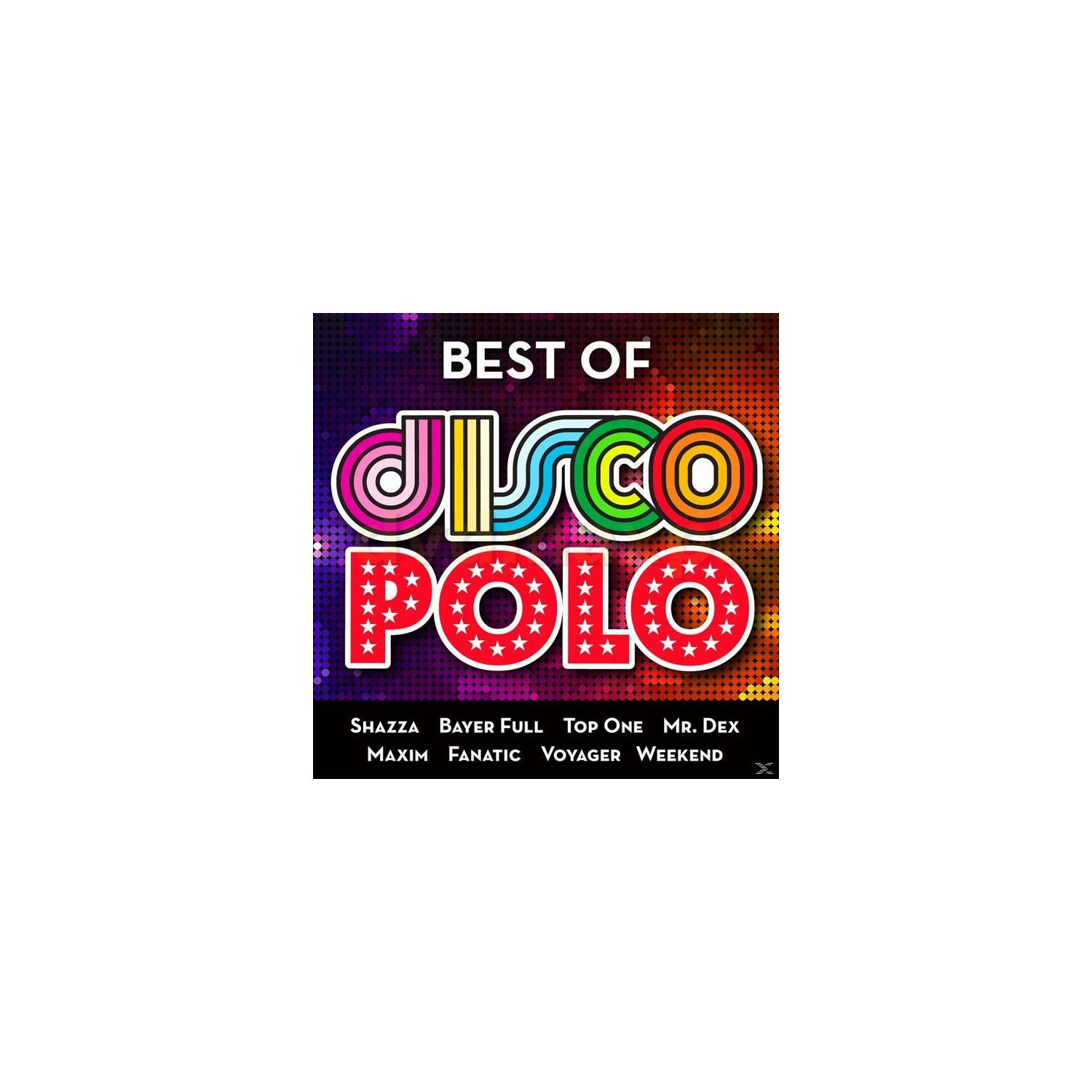 Best Of Disco Polo