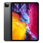 Tablet APPLE iPad Pro 11 (2020) 512GB Wi-Fi Gwiezdna Szarość MXDE2FD/A