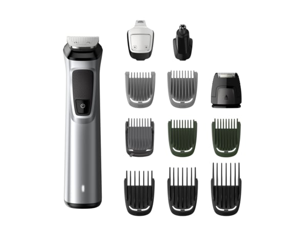 Trymer PHILIPS Multigroom MG7710/15 series 7000 12w1