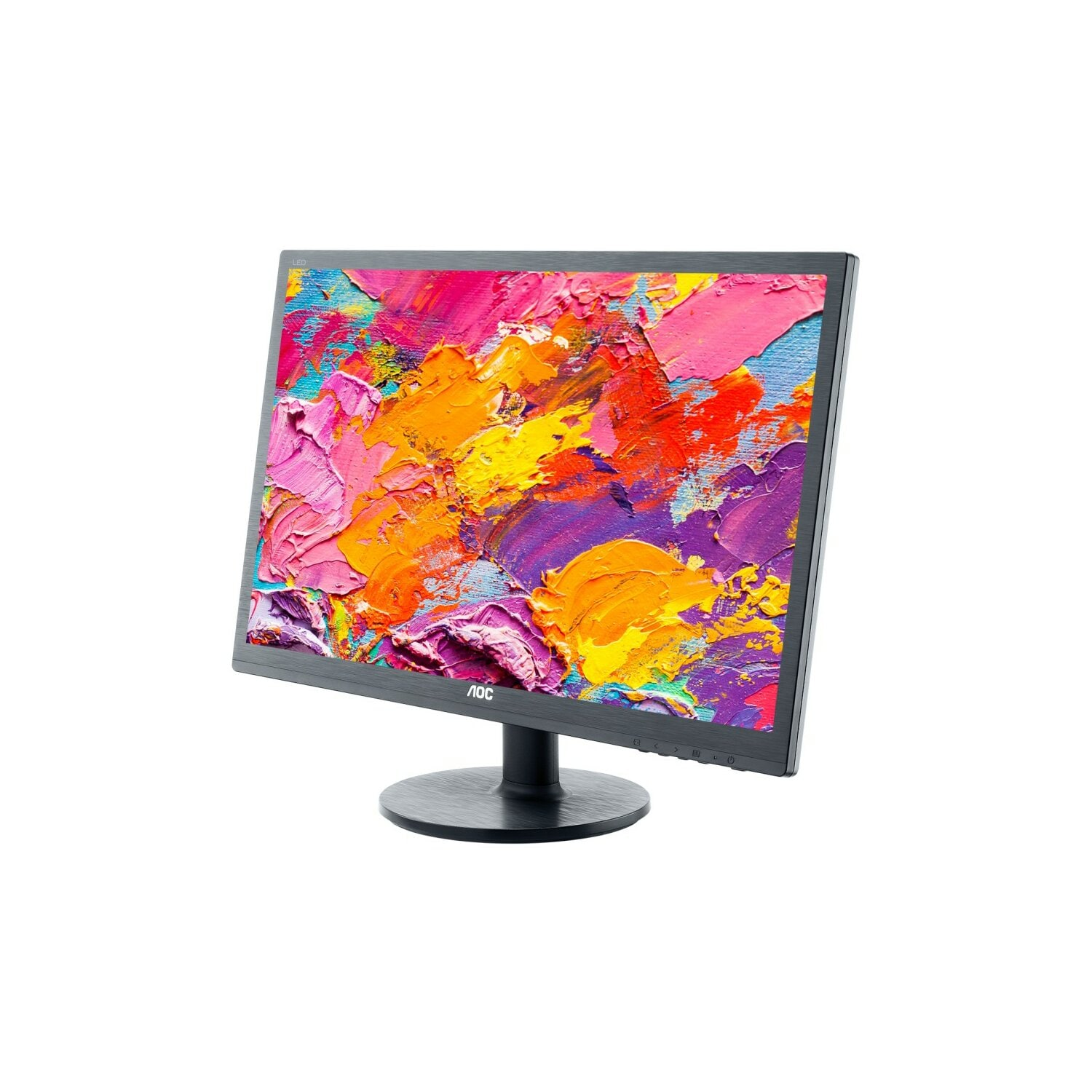 Monitor AOC E2460SH 24 FHD TN 1ms