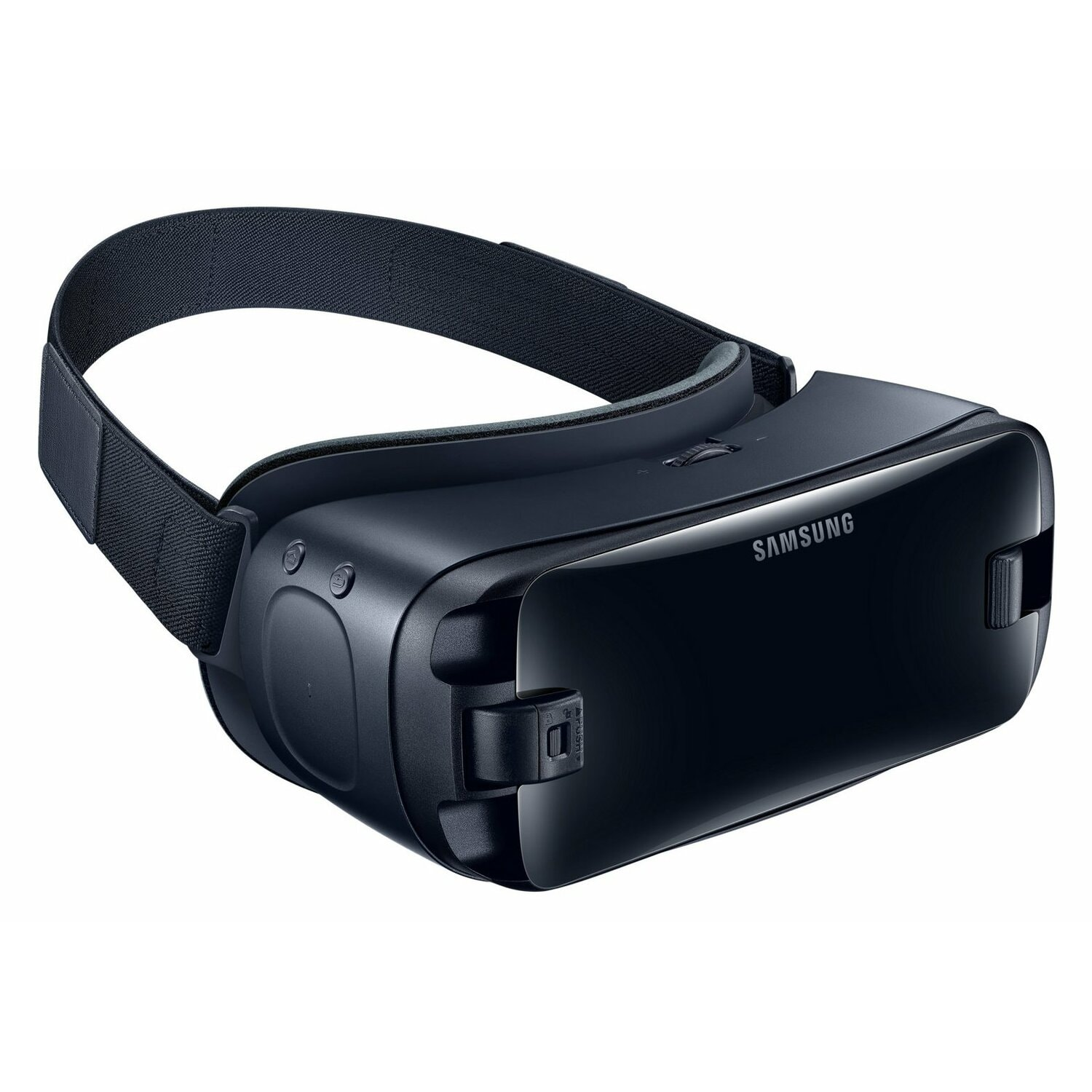 Gogle SAMSUNG Gear VR z kontrolerem + adapter do Galaxy S10 SM-R325NZVDXEO