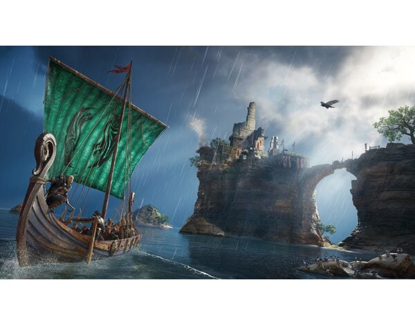 Gra PS4 Assassin's Creed Valhalla