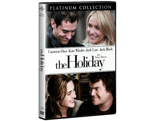 Holiday (DVD) Platinum Collection