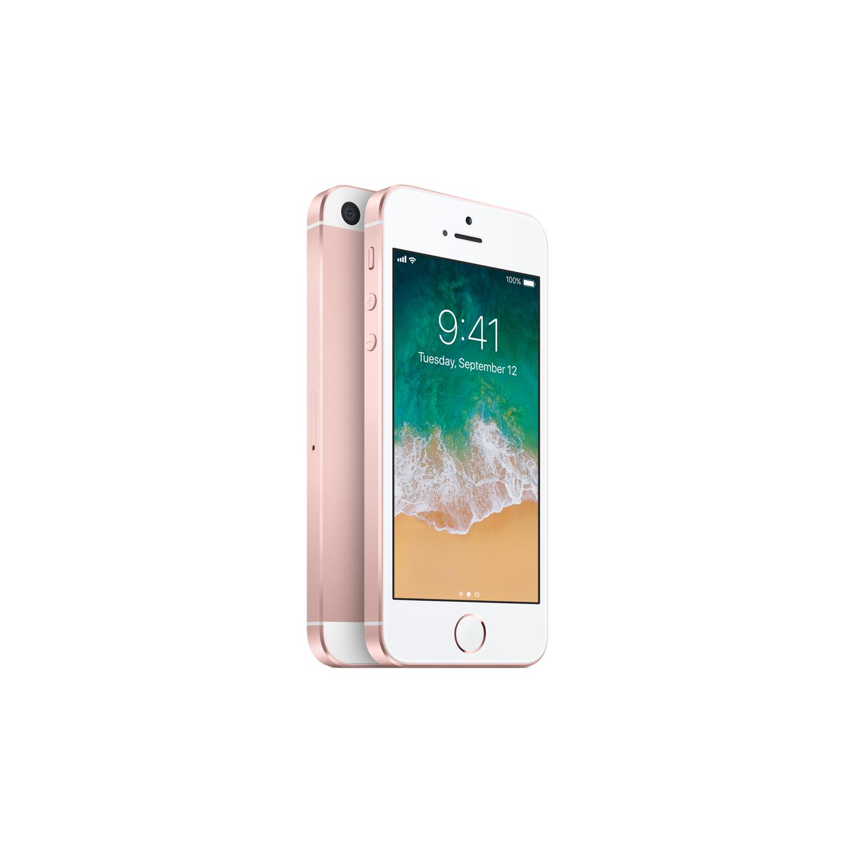 8b81f5a524d817 Smartfon APPLE iPhone SE 32GB Rose Gold MP852LP/A, Smartfony ...
