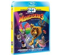 Madagaskar 3 3D