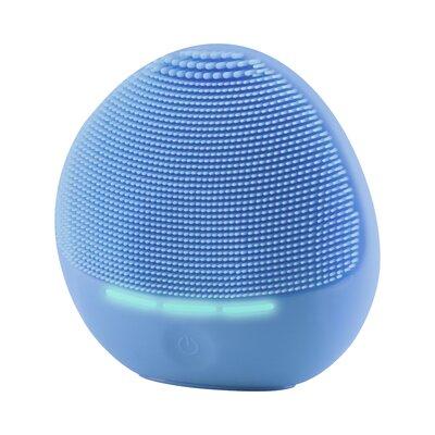Produkt z outletu: Szczoteczka do twarzy BEAUTIFLY B-Pure BLUE